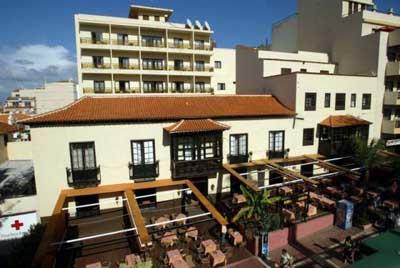 Hoteles baratos en puerto de la cruz - Hoteles baratos puerto de la cruz ...