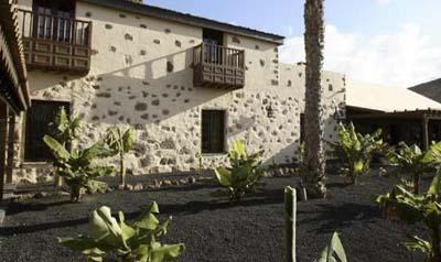 Hotel Oasis Rural, La Oliva