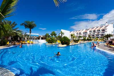 Paradise Park Resort and Spa, Arona