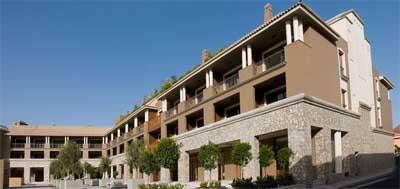 Hotel Playa Calera, Valle Gran Rey - La Gomera