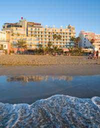 Hotel Reina Isabel, Las Palmas de Gran Canaria