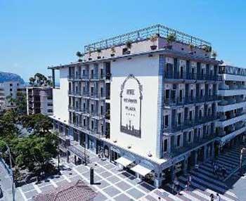 Hotel Reveron Plaza, Los Cristianos
