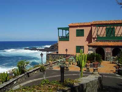 Hotel Rural Costa Salada, Tejina