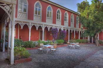 Hotel rural las longueras - Casa rural agaete ...