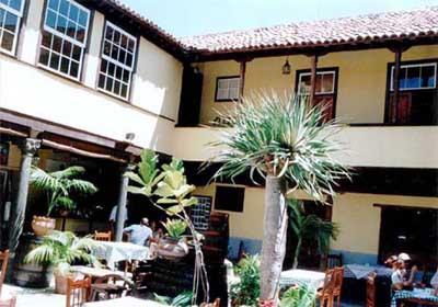 Victoria Gardens La Orotava