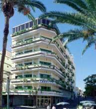 Hotel Tropical, Puerto De La Cruz