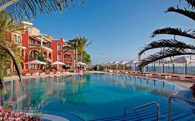 Iberostar Grand Hotel Salomé, Costa Adeje