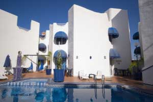 Bungalows Playaflor Chill-Out Resort, Playa de las Américas  - Tenerife