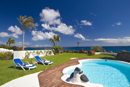 Villas Heredad Kamezi, Playa Blanca