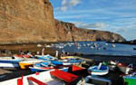 Beaches in La Gomera