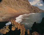Beaches in El Hierro