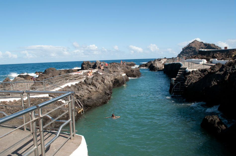piscinas naturales de garachico tenerife