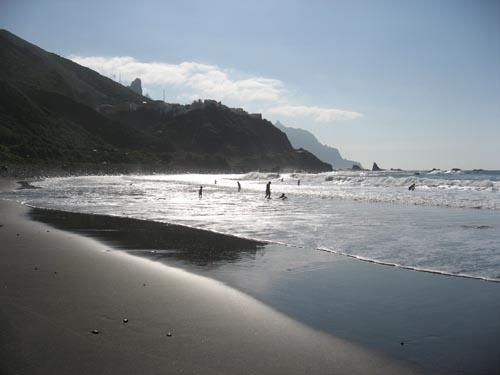 Playa Almáciga