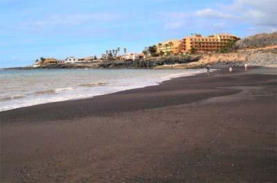 La Enramada Beach