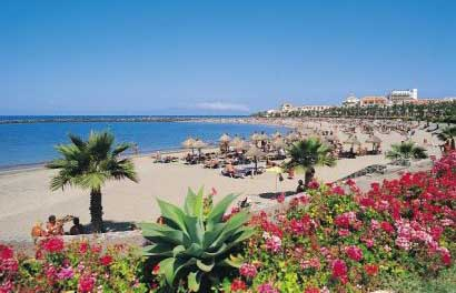 Playa de Troya, Tenerife - Regency Country Club