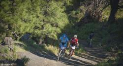 Cycling in The Canary Islands
