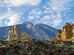 Excursiones terrestres por Tenerife