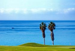 Golf en Costa Adeje