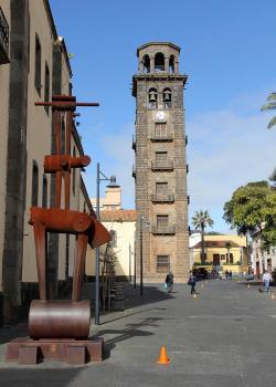 Iglesia de la Concepción, La Laguna