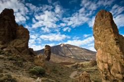 El Teide, Canary Islands