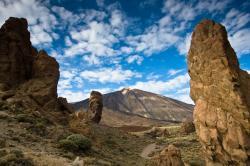 El Teide, Islas Canarias