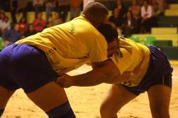 Lucha Canaria en El Hierro