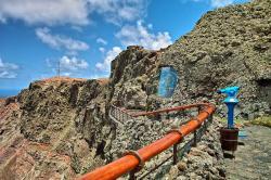 Mirador del Río, Canary Islands