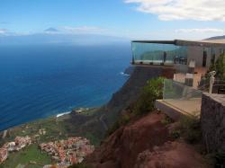 Mirador de Abrante Viewpoint