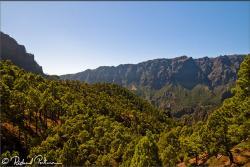 Mirador de la Cumbrecita, La Palma