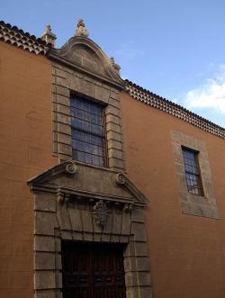 Museo de Historia de Tenerife Casa Lercaro