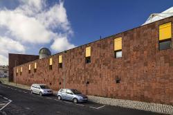 Museo de la Ciencia y el Cosmos de Tenerife