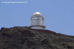 Observatorio Astronómico Roque de los Muchachos