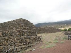Pirámides de Güímar, Tenerife