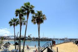 Playa La Pinta, Costa Adeje