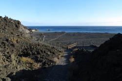 Playa Nueva Beach, La Palma
