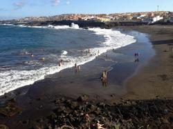 Playa la Garita, Gran Canaria