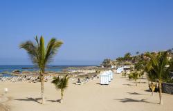 Playa del Duque Beach, Tenerife