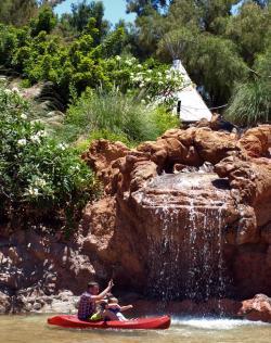 Rancho Texas Lanzarote