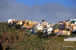 Holidays in San Sebastián de La Gomera