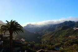 Tejeda, Canary Islands