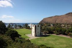 Torre del Conde, La Gomera