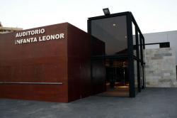Auditorio Infanta Leonor, Tenerife