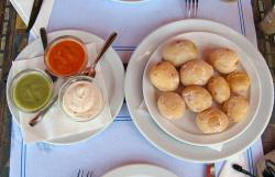 Papas Arrugadas con Mojo, Canary Islands Culinary